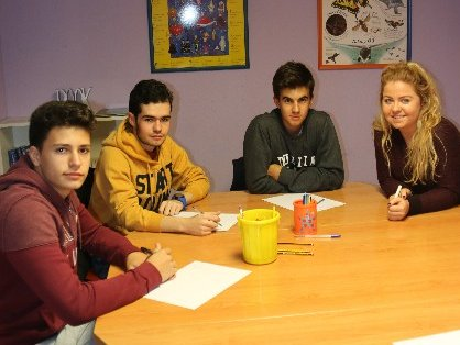 Preparación exámenes oficiales A2 (KET) B1 (PET)B2 (FIRST) C1 (ADVANCED) C2 (PROFICIENCY) LINGUASKILL, EBAU,  APTIS, EOI, Cambridge English.